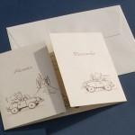 Partecipazioni per matrimoni e eventi Monza e Milano