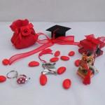 Confetti per laurea e ricorrenze Milano e Monza
