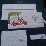 Partecipazioni matrimonio Monza e Milano